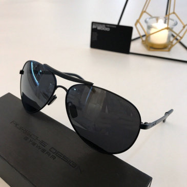 Porsche Design AAA+ plane Glasses #9875087