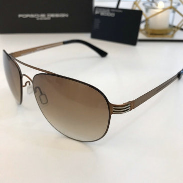 Porsche Design AAA+ plane Glasses #9875090