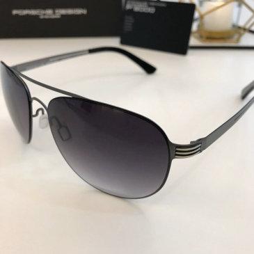 Porsche Design AAA+ plane Glasses #9875091