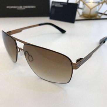 Porsche Design AAA+ plane Glasses #9875093