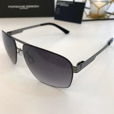 Porsche Design AAA+ plane Glasses #9875095