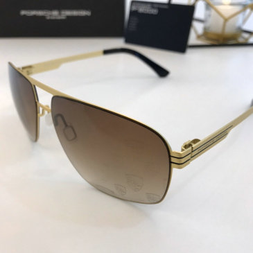 Porsche Design AAA+ plane Glasses #9875096