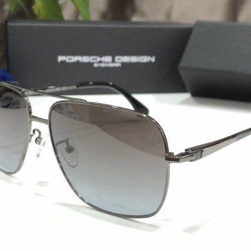 Porsche Design AAA+ plane Glasses #9875101