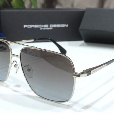 Porsche Design AAA+ plane Glasses #9875102