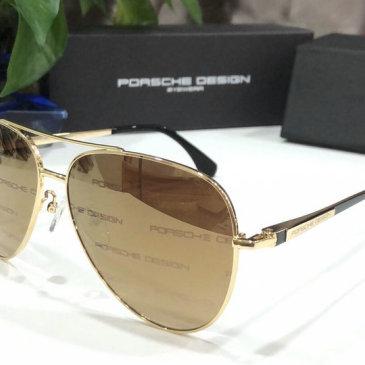 Porsche Design AAA+ plane Glasses #9875103
