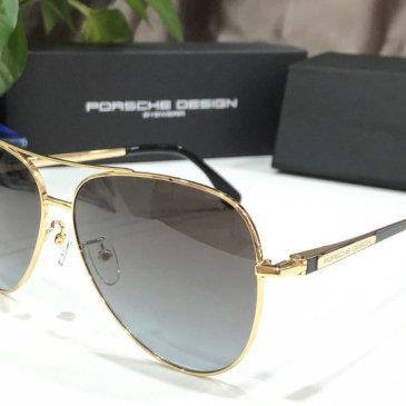Porsche Design AAA+ plane Glasses #9875105