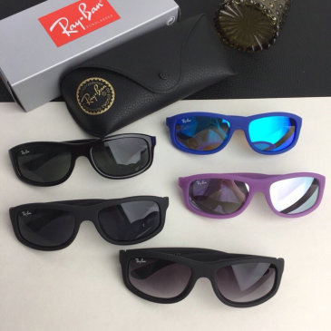 Ray-Ban AAA+ Sunglasses #99874348