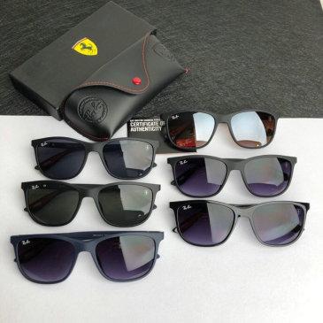 Ray-Ban AAA+ Sunglasses #99874349