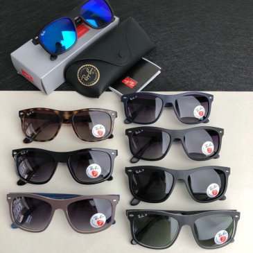 Ray-Ban AAA+ Sunglasses #99874351
