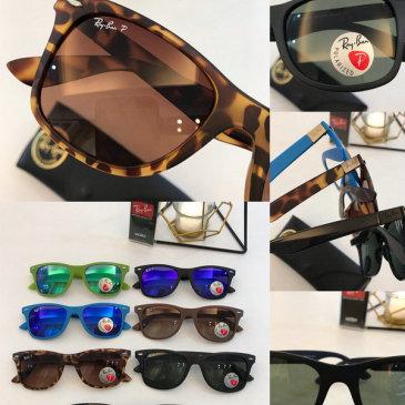 Ray-Ban AAA+ Sunglasses #9873884