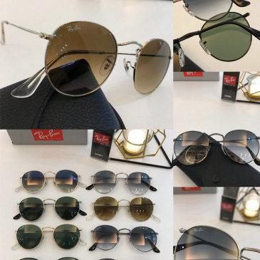 Ray-Ban AAA+ Sunglasses #9873885