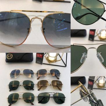 Ray-Ban AAA+ Sunglasses #9873886