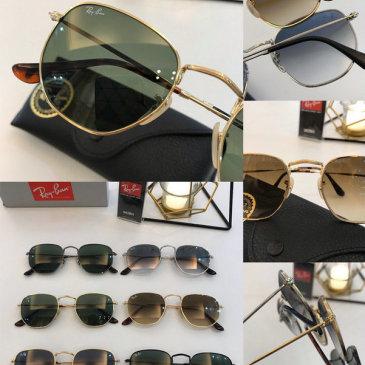 Ray-Ban AAA+ Sunglasses #9873887