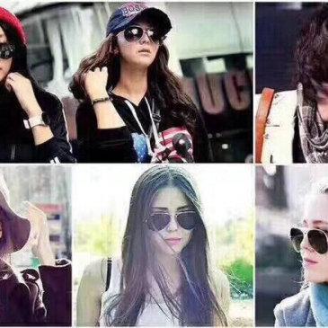 Ray-Ban AAA+ Sunglasses #9873888