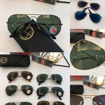 Ray-Ban AAA+ Sunglasses #9873889