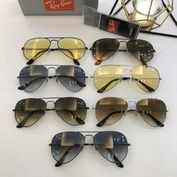 Ray-Ban AAA+ Sunglasses #9873890
