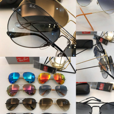 Ray-Ban AAA+ Sunglasses #9873891