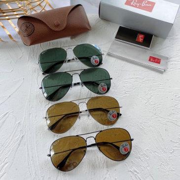 Ray-Ban AAA+ Sunglasses #9875038