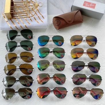 Ray-Ban AAA+ Sunglasses #9875039
