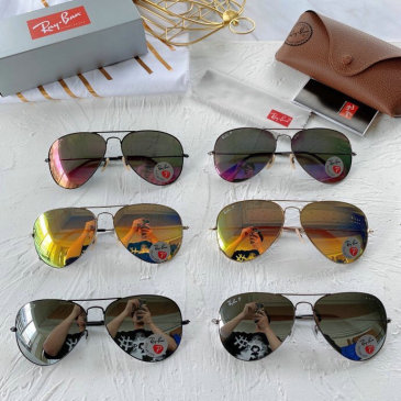 Ray-Ban AAA+ Sunglasses #9875040