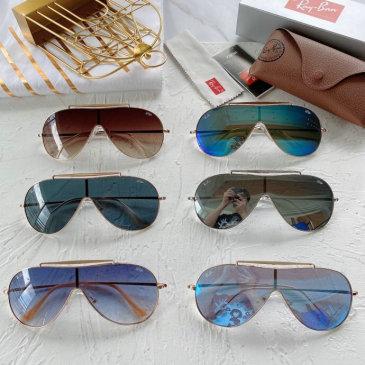 Ray-Ban AAA+ Sunglasses #9875041