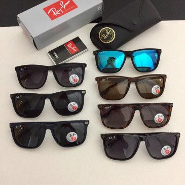 Ray-Ban AAA+ Sunglasses #9875042