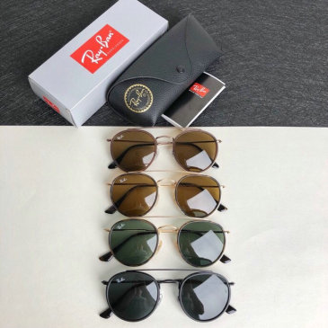 Ray-Ban AAA+ Sunglasses #9875043