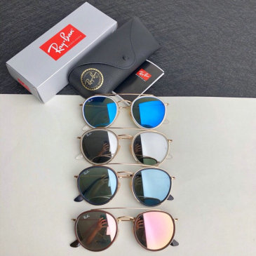 Ray-Ban AAA+ Sunglasses #9875044
