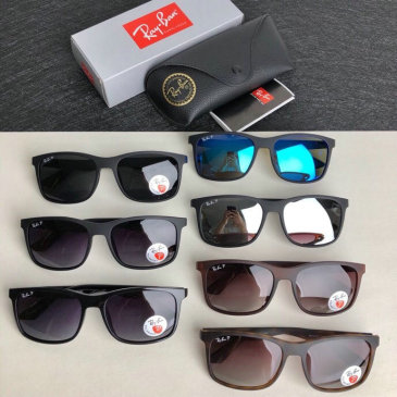 Ray-Ban AAA+ Sunglasses #9875045