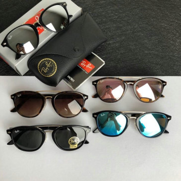 Ray-Ban AAA+ Sunglasses #9875046
