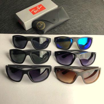 Ray-Ban AAA+ Sunglasses #9875049