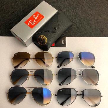Ray-Ban AAA+ Sunglasses #99898799