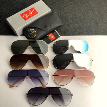 Ray-Ban Sunglasses #99874807