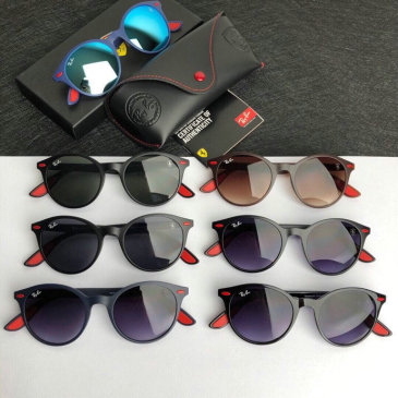 Ray-Ban Sunglasses #99874808
