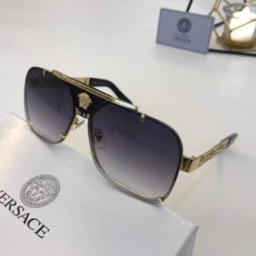 Versace AAA+ Sunglasses #9875116