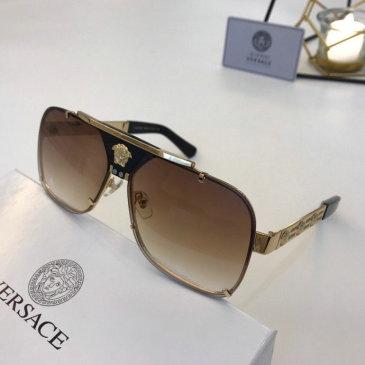 Versace AAA+ Sunglasses #9875118