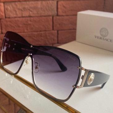 Versace AAA+ Sunglasses #9875137