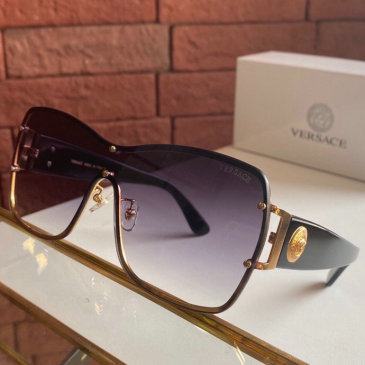 Versace AAA+ Sunglasses #9875138