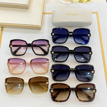 Versace AAA+ Sunglasses #99898847