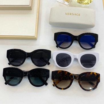 Versace AAA+ Sunglasses #99898848