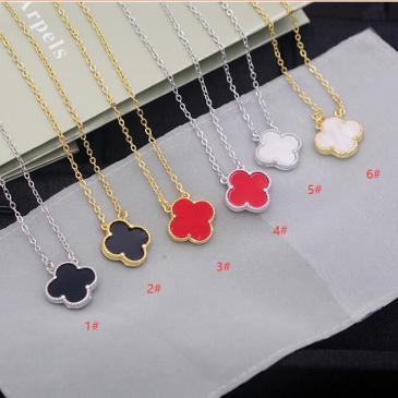 van cleef & arpels necklace #99116690