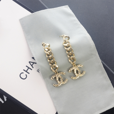 Chanel Earrings #9874569