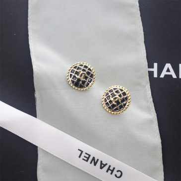 Chanel Earrings #9874572