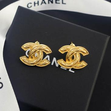 Chanel Earrings #99902817