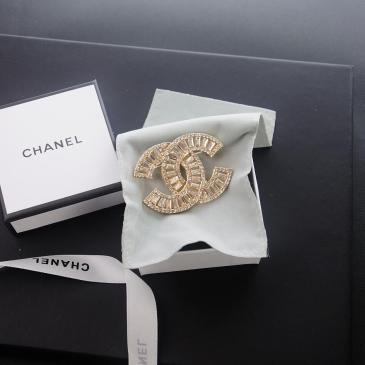 Chanel brooches #99874425