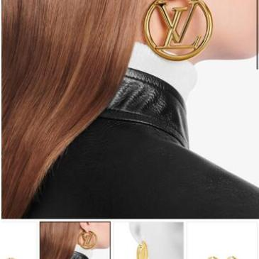 Louis Vuitton Earrings #99116688
