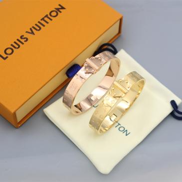 Louis Vuitton Jewelry  Bracelet #99874406