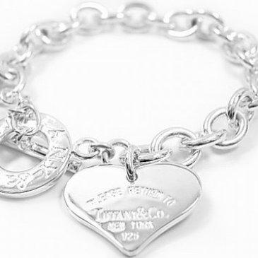 Tiffany bracelets #9127562