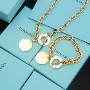 Tiffany bracelets long and short #99902033