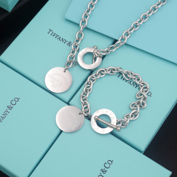 Tiffany bracelets long and short #99902034